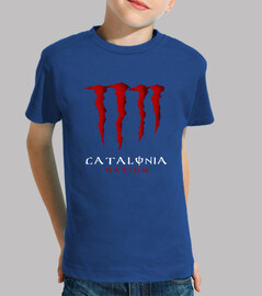 Monster Catalonia