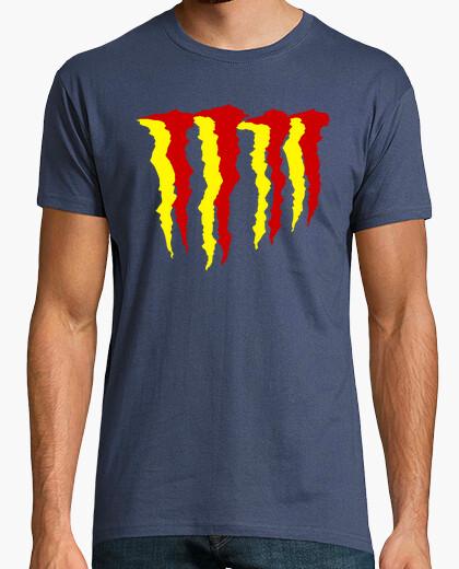 Camiseta Monster Catalunya