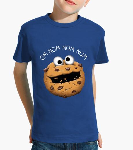 Abbigliamento bambino monster cookie