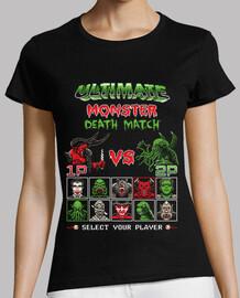 Monster Death Match