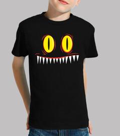 Monster F arsch
