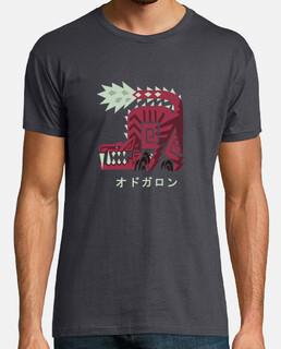 Monster Hunter World, Odogaron Katakana