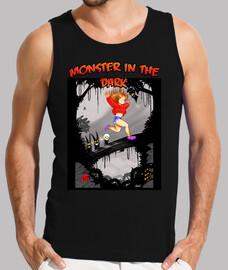 Monster in the dark 1