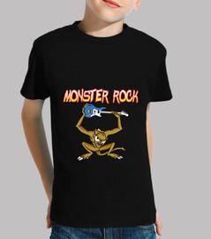Monster Rock Baby