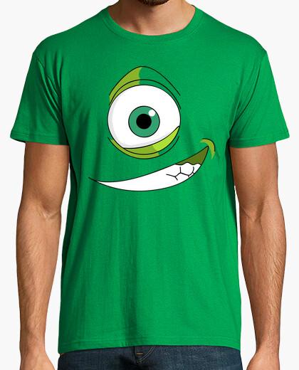Monster SA camisetas friki
