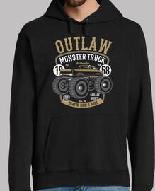 monster truck fuorilegge