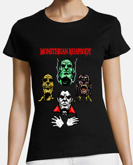 MONSTERIAN RHAPSODY