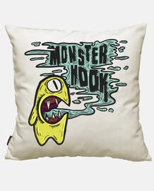 monstre crochet