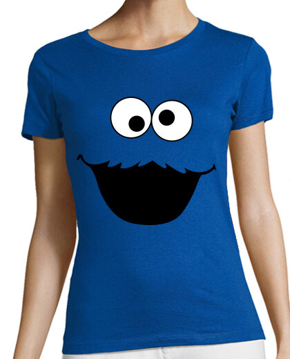 Voir Tee-shirts femme monstres