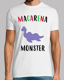 monstre macarena
