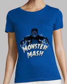 monstre mash shirt femmes