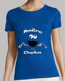 Monstruo de los Chupitos