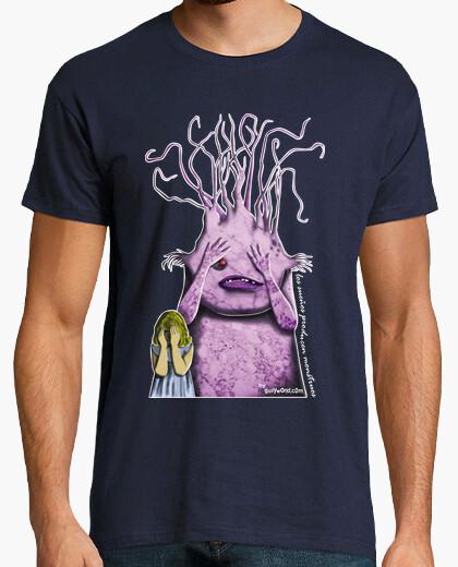 Camiseta MONSTRUO DE LOS SUEÑOS