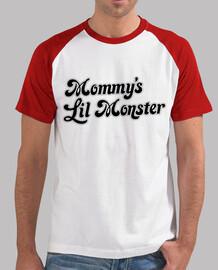 monstruo del lil de los mommys