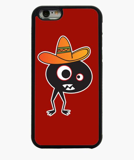 Funda iPhone 6 / 6S monstruo mexicano