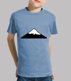 montaña fuji