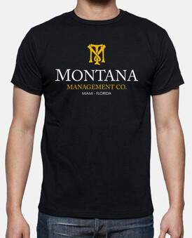 Montana Management Co. (Scarface)