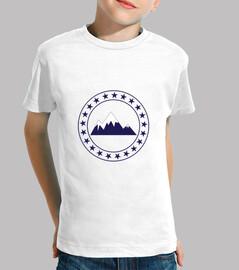 montañero / montañismo / montaña