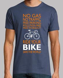 Monter votre vélo