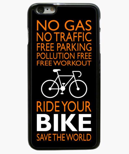Coque Iphone 6 Plus / 6S Plus monter votre vélo