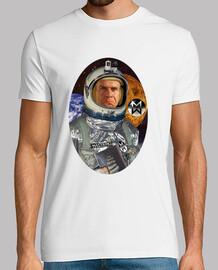 montesi astronaute