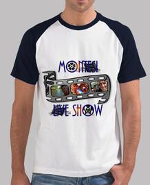 montesi live show