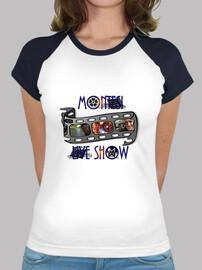 montesi show en vivo