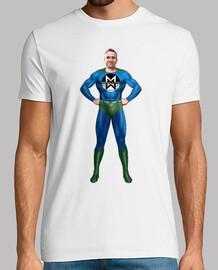 montesi super-héros