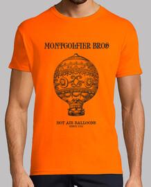Montgolfier Bros