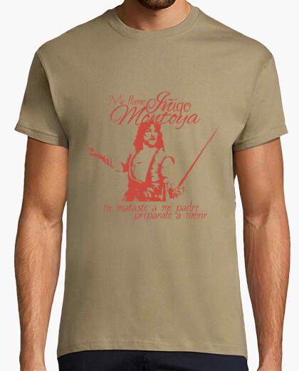 Camiseta Montoya