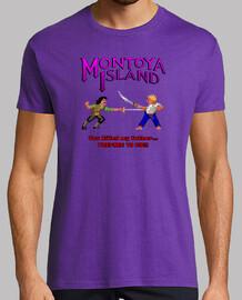 Montoya Island