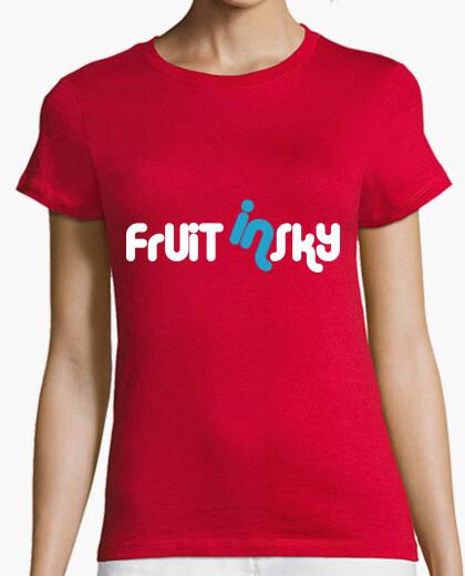 Camiseta monty
