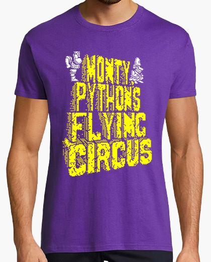 Camiseta Monty Python's Flying Circus