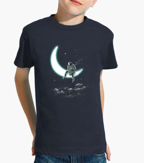 Vêtements enfant moon chanson