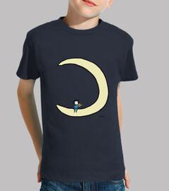 moon e violino