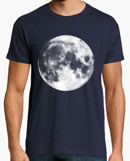 Camiseta Moon H