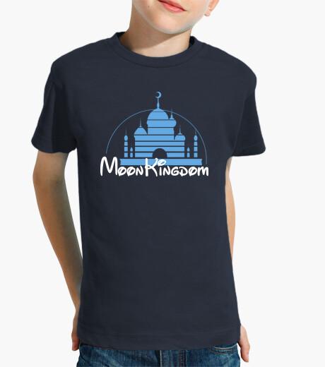 Ropa infantil Moon Kingdom