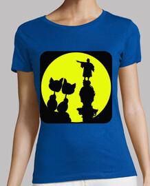 moon love barcelona colón cat