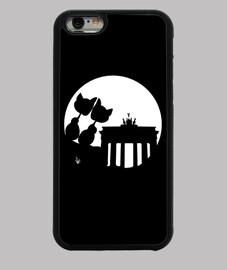 Moon Love cats Berlín