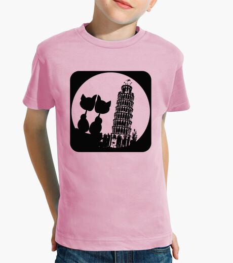Ropa infantil MOON LOVE PISA-cat-bn