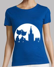Moon Love Sevilla cats