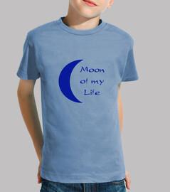 Moon of my life (Niño)