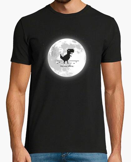 Moon offline t-shirt