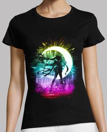 moon storm rainbow version