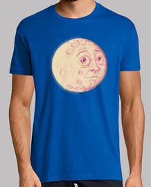 mooning 1