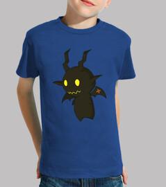 MoonLight - Camiseta Infantil