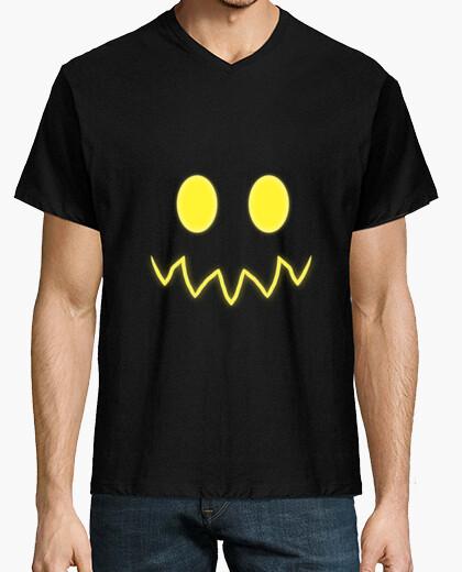 Camiseta MoonLight - Cara - Chico Pico