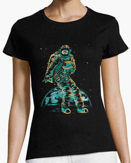 Camiseta Moonwalk