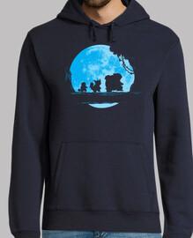 moonwalk agua