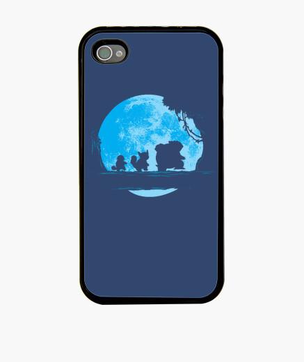 Funda iPhone moonwalk agua